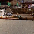 Photos: 夕暮れの漁港