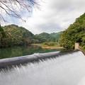 白水ダム 2