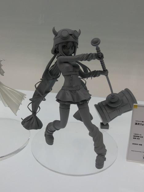 phat マギアレコード 魔法少女まどか☆マギカ外伝 深月フェリシア1