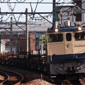 Photos: EF651115号機