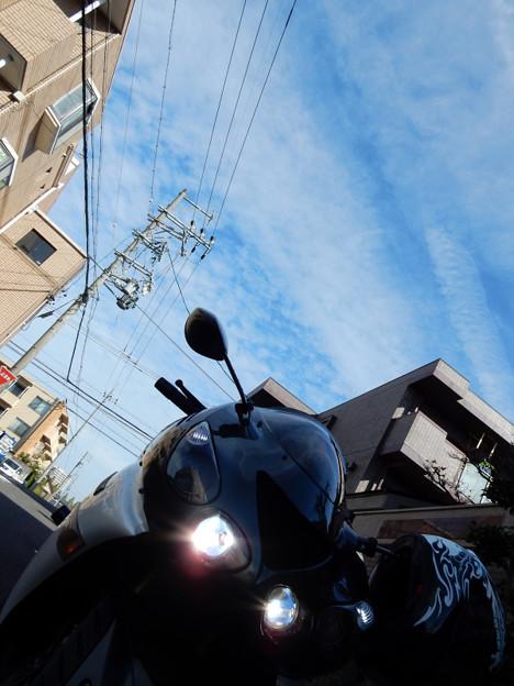 写真: DSCN0080 出発2015 11 21