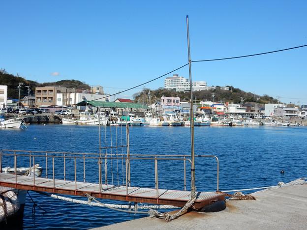 写真: DSCN0316 漁港の佇まいが堪りません
