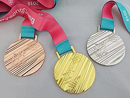 写真: medal