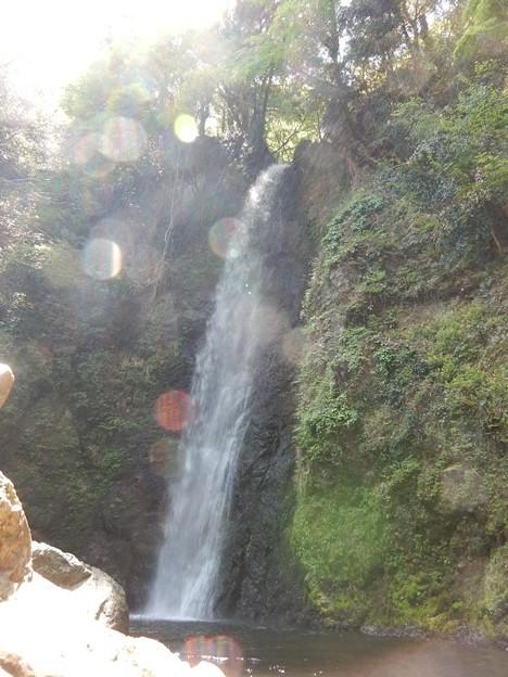 写真: 9養老の滝