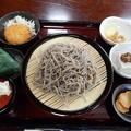 開田高原 蕎麦