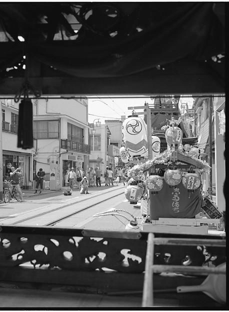 江ノ島夏祭り