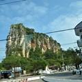 Photos: 五行山へ