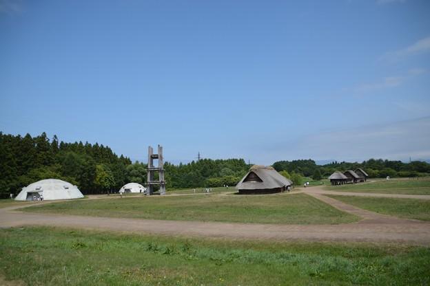 三内丸山遺跡2