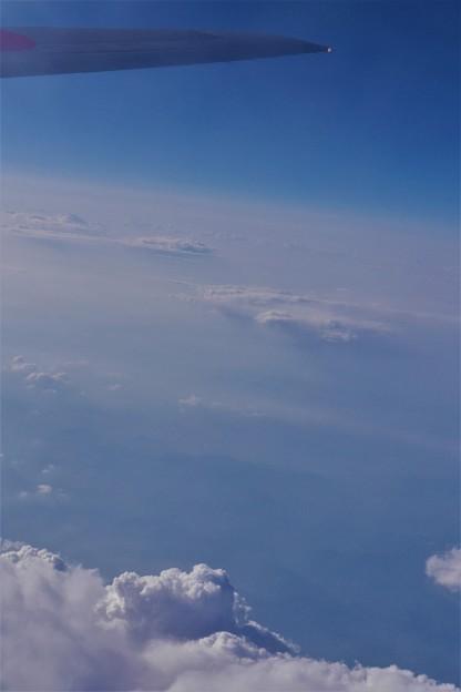 青い地球の旅