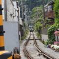 江ノ電の道