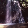 Photos: 牧馬の滝