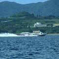 Photos: 西表島→竹富島(2019/07/31)