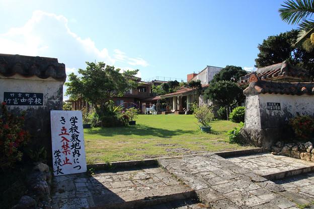 竹富島(2019/07/31)