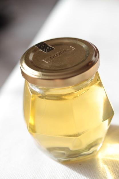 (株)一高貿易興産 all bee 国産アカシアのハチミツ 瓶