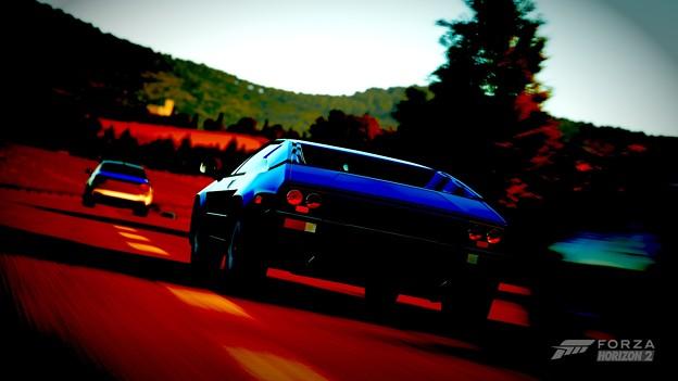 1988 Lamborghini Jalpa #ForzaHorizon2