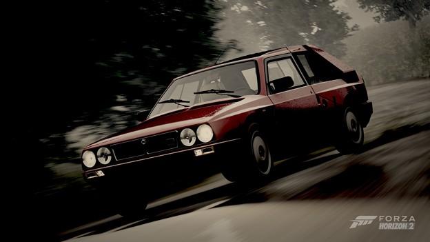 1986 Lancia Delta S4 #ForzaHorizon2