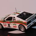 写真: Lancia Rally 037 1983(ランチア ラリー 037 1983)2