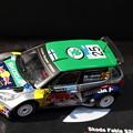 写真: Skoda Fabia S2000 Evo2 2011(シュコダ ファビア S2000 エボ2 2011)1