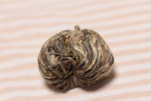 MARIAGE FRERES Sweetheart Tea Heart-Shaped Crafted White Tea 茶葉?