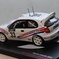Toyota Corolla WRC 2000(トヨタ カローラ WRC 2000)2
