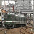『平成』を跨いでの初撮影…東武8000系(1)