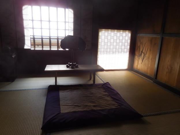 写真: 家康手習いの部屋