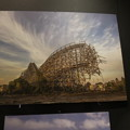 写真: 変わる廃墟展