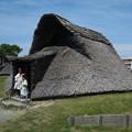 Photos: 登呂遺跡