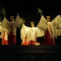 Photos: 豊栄の舞