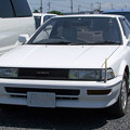 Photos: TOYOTA LEVIN