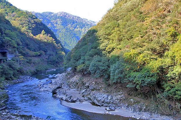 Photos: 保津峡2