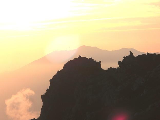1-146 御岳山遠望