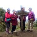 123 富山(北峰)頂上にて 4