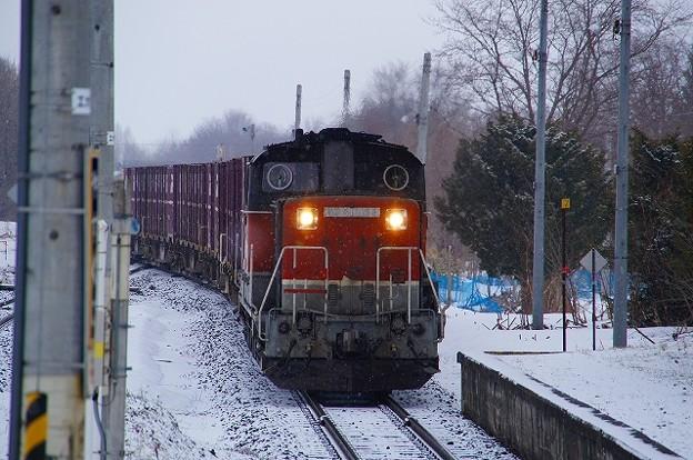 DD51-1165