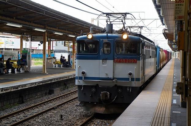 EF65-2097