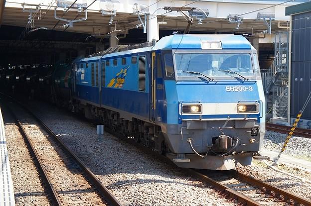 EH200-3
