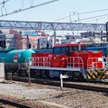 Photos: HD300-11 + EH200-3