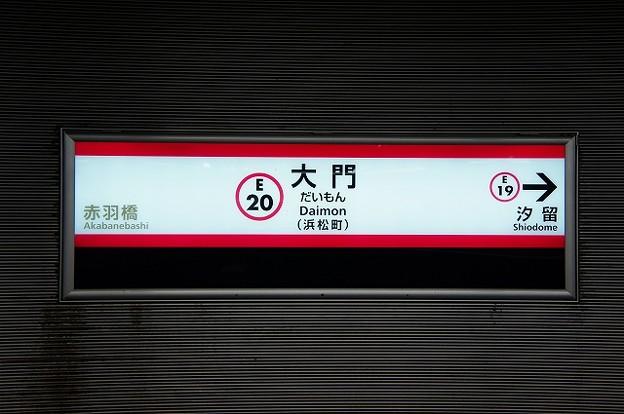 E20 大門