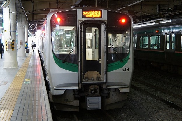 E721系500番台