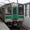 写真: 701系1500番台