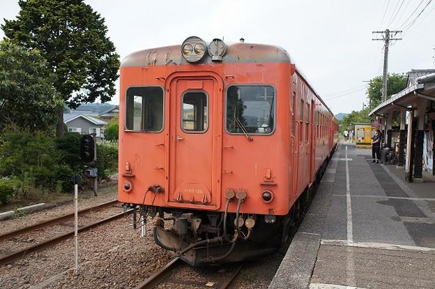 キハ52 125