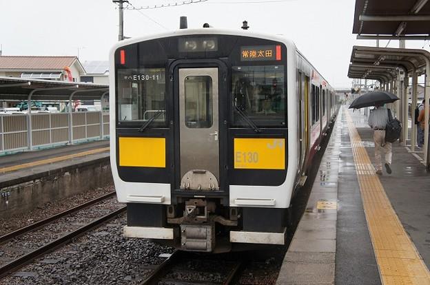 キハE130系0番台
