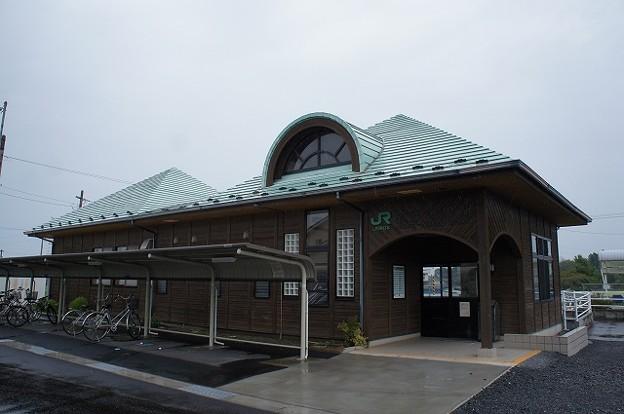 Photos: 常陸鴻巣