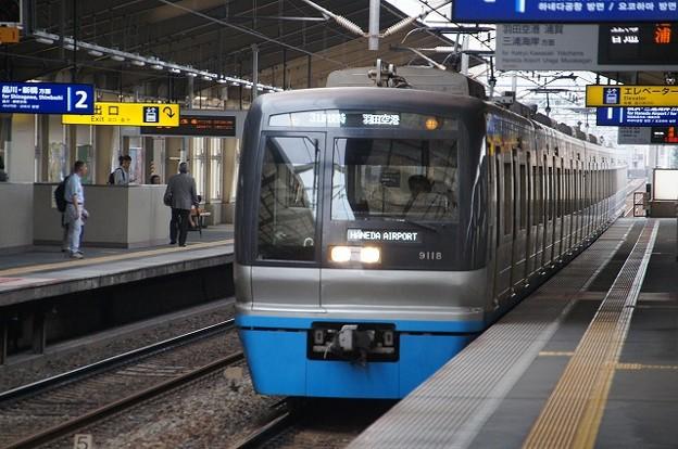 9100系