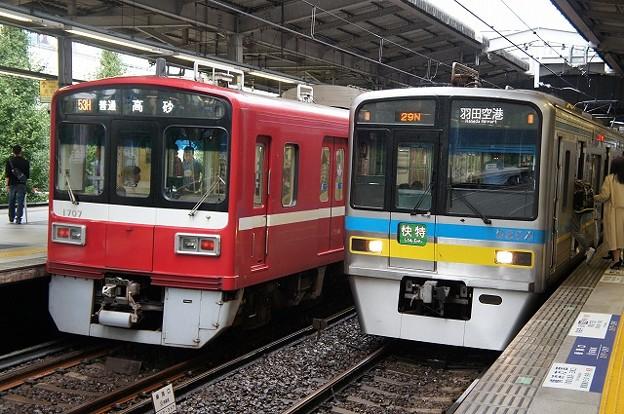 1500系×9800系