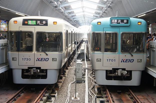 1000系20番台×1000系