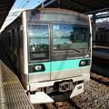 写真: E233系2000番台