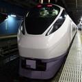 Photos: E657系
