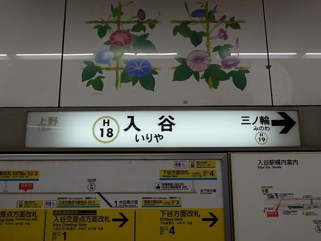 H18 入谷