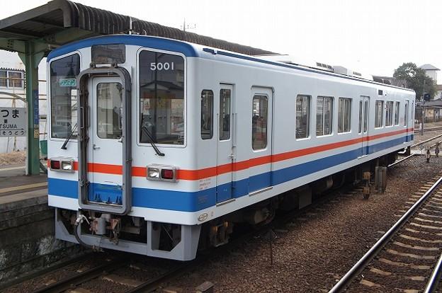 キハ5000形